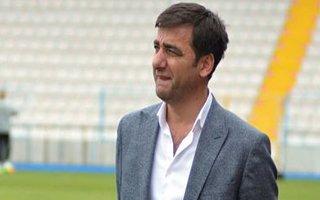 B.B Erzurumspor'da Kadir Ovat istifa etti