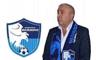 Başkan Kılıç'tan Erzurumspor'a kutlama mesajı