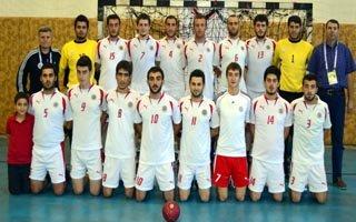 Yakutiye Gençlikspor'da ilk maç heyecanı