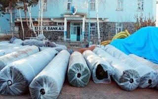 Belediyespor yeni tesislere kavuşuyor