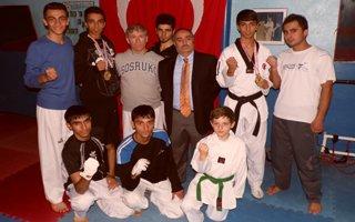 Erzurumlu Şampiyonlar ilgisizlikten yakındı