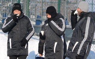 Erzurum'da Futbolcu Olmak ta Zor!