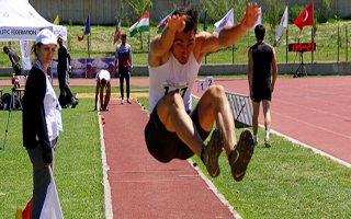 Erzurum Challenge Cup Nefes Kesti