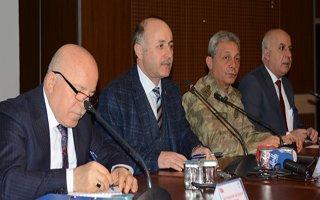 Vali Azizoğlu'ndan EYOF'a davet
