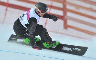 Snowboard'da final kadrosu belli oldu