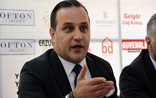 Ali Demirhan istifa etti