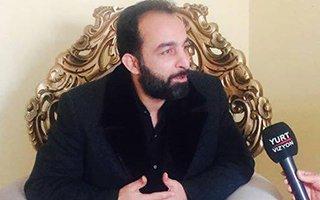 İş adamı Ahmet Algan adaylığını açıkladı