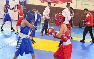 Erzurum'da bu yaz 20 bin çocuk spor yaptı