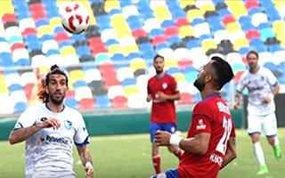 İşte BB Erzurumspor'un Lig İstatistikleri