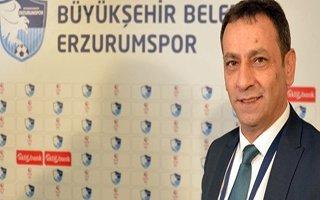 BB Erzurumspor'dan Rodellaga açıklaması!