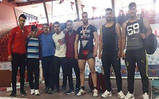 AÇSH İl Müdürlüğü Spor Kulübü göz dolduruyor