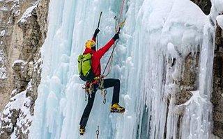 Uzundere Buz Tırmanışı Festivali Gün Sayıyor