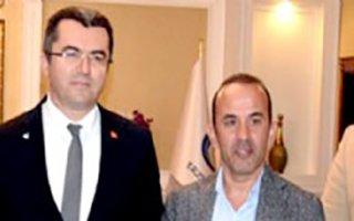 Erzurumspor'a hatırı sayılır destek!