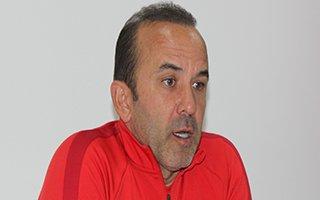 Mehmet Özdilek: Minimum hatayla transfer yaptık