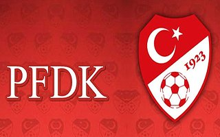 PFDK'dan B.B Erzurumspor'a ceza geldi