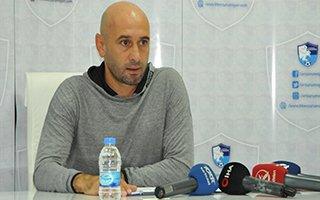 Muzaffer Bilazer: Hedef Şampiyonluk