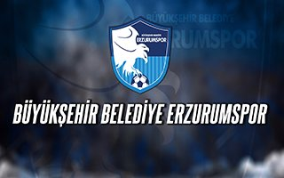 BB Erzurumspor'dan Kanstrup'a kınama