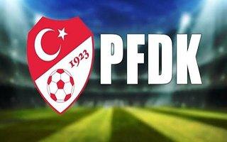 PFDK'dan BB Erzurumspor'a para cezası