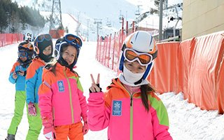 Palandöken Belediyesi kış sporlarına odaklandı