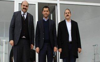Başkan Orhan: Önce Sağlık Sonra Futbol