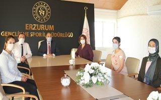 GSİM'de bağımlılıkla mücadele eğitim semineri