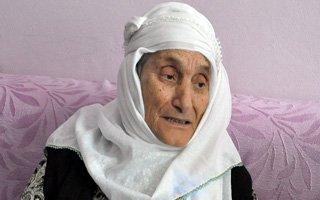 Erzurumlu Miyase Nine Torun Rekortmeni