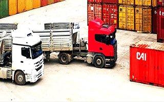 Erzurum'dan 24 ülkeye ihracat gerçekleşti