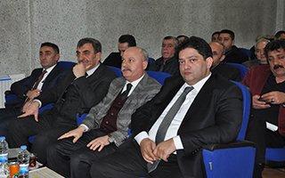 ETB'de istihdam seferberliği toplantısı yapıldı