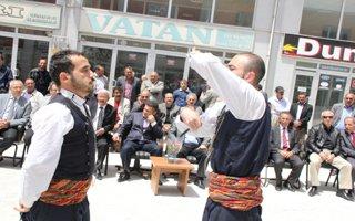 Erzurum'da önemli bir temsilcilik açıldı