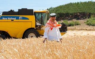 Dadaş Genel Müdür'den çiftçiye çağrı!