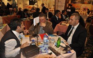 DASİDEF Ticaret Heyeti Ukrayna'ya gidiyor