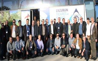 ETSO'nun Kayseri gezisi dolu dolu geçti