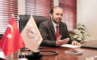 'Erzurum Tıbbi Cihazlar Üretim Merkez olmalı'