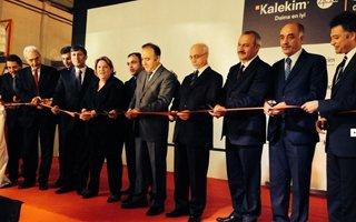 Kalekim'den Erzurum'a dev yatırım
