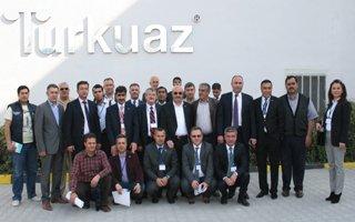 Erzurum Kayseri'yle ticaretini güçlendirecek