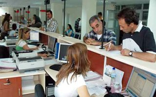 Erzurum vergi tahsilatında 31. sırada