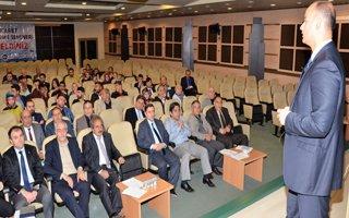 ETSO'da Dış Ticaret Semineri Düzenlendi