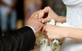 Evlenene büyük müjde!