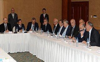"""""""Erzurum'da şeker pancarı üretimini artırmalıyız"""""""