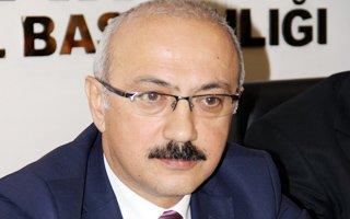 Bakan Elvan'dan Erzurum'a Büyük Müjde!