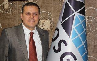 Erzurum'da KOSGEB'e rekor başvuru