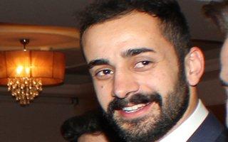 Erzurum Genç MÜSİAD'da kan değişimi
