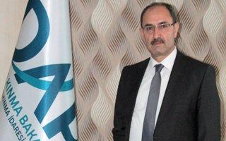 Doğu Anadolu Bölgesi DAP ile kalkınıyor