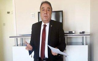 Başkan Karaca'dan sicil affı açıklaması