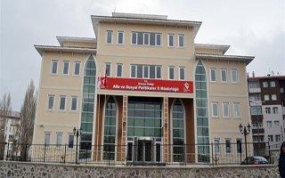 ASP İl Müdürlüğü Personel Alacak