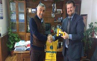 Erzurum'a heyecanlandıran yatırım hazırlığı