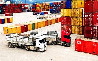 Erzurum dış ticarette rekor kırdı