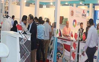 DAİB inşaat sektörü firmaları Katar'a gidiyor