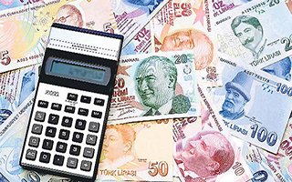Erzurum'un kredi hacmi açıklandı