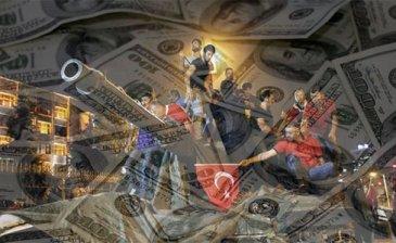 Darbe girişiminin Türkiye'ye maliyeti açıklandı